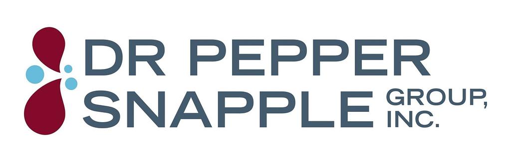 Dr Pepper Snapple Group Inc Logo